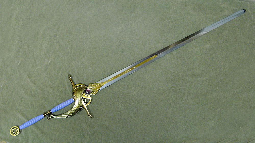 Character: Kamui Shinken-6